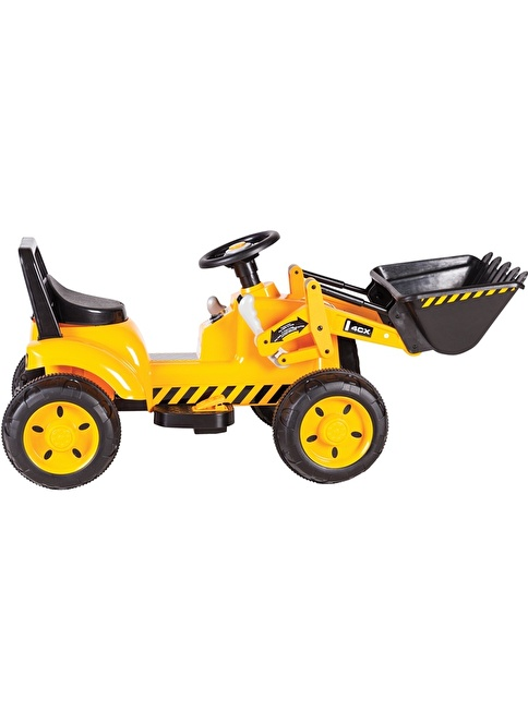 Sunny Baby Sunny Baby JCB 4X Akülü İş Makinesi  Renkli